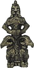 Dryad Design Norse God of Thunder Thor Figurine - Stone Finish