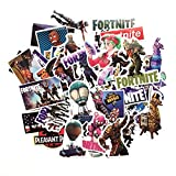 フォートナイト Fortnite スマホゲーム パソコンゲーム 人気ゲーム シール ステッカー50枚