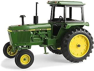 John Deere ERTL 1/16 4040 Tractor with Cab