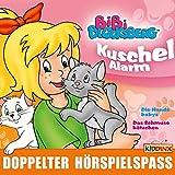 Kuschel-Alarm (Die Hundebabys / Das Schmusekätzchen)