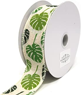 Best tropical print ribbon Reviews