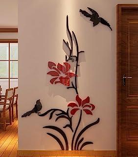 Details about  /3D Painted Flower 744 Wallpaper Murals Floor Wall Print Decal Wall Sticker AU