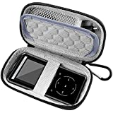 MP3 & MP4 Player Case for SOULCKER/G.G.Martinsen/Grtdhx/iPod Nano/Sandisk Music Player/Son...