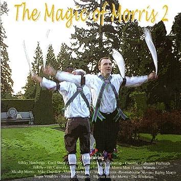Magic of Morris Volume 2