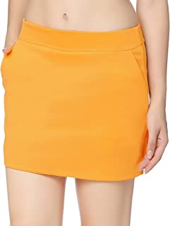 Honour Fashion Women's Pleated Golf Skort with Pockets Casual Sports Skirt