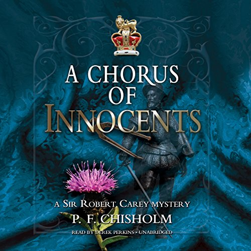 A Chorus of Innocents audiobook cover art