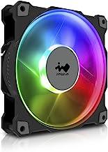 IN WIN Jupiter AJ120 High Air Flow Addressable RGB Fan Kit 120mm (Triple Pack)