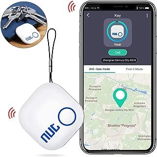 DinoFire Key Finder, Phone Finder Item Finder with Bluetooth Smart Tracker Locator