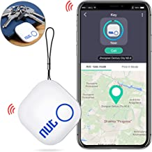 DinoFire Key Finder, Phone Finder Item Finder with Bluetooth Smart Tracker Locator