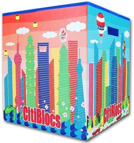 gran selección y entrega rápida CitiBlocs Collapsible Storage Bin by by by CitiBlocs  gran descuento