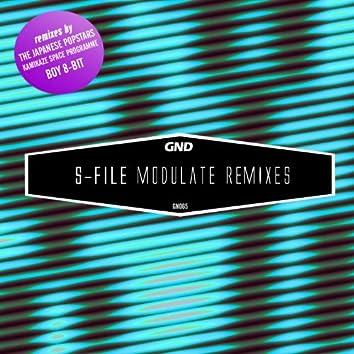 Modulate Remixes