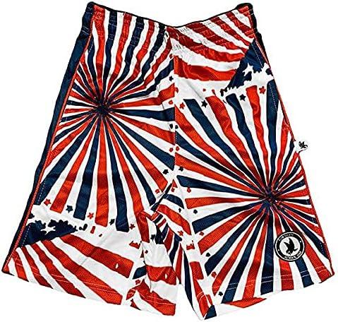 Flow Society boys Athletic Shorts