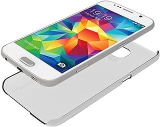 Promate Samsung Galaxy S6 Premium Ultra Slim Matte Finish Case - Clear