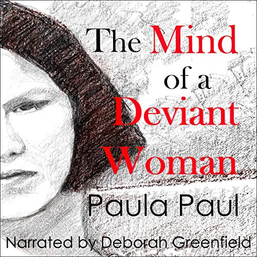 The Mind of a Deviant Woman audiobook cover art