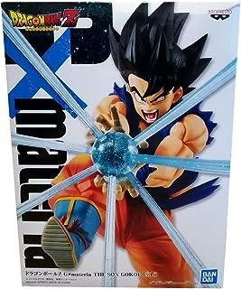 Banpresto. Dragon Ball Z Figure Son Goku GxMateria SUBITO Disponibile!