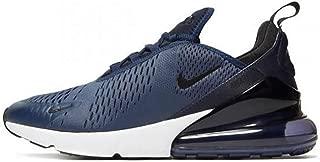 Men's Air Max 270 Shoes (10.5, Navy/Black)
