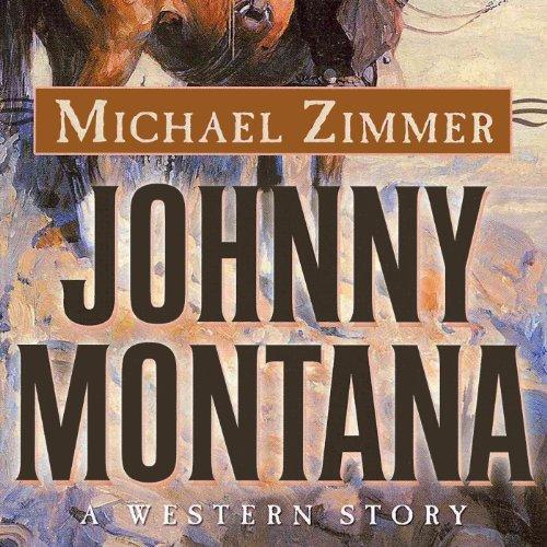 『Johnny Montana』のカバーアート