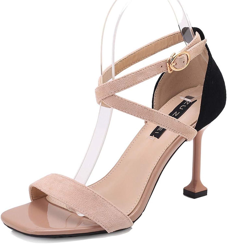 Top Shishang Pink Women's Ankle Strap Platform Pump Party Dress High Heel