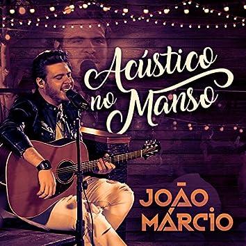 Acústico no Manso (Ao Vivo) - EP