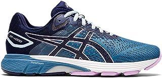 Women's GT-4000 2 Running Shoes, 7.5M, Grey Floss/Peacoat