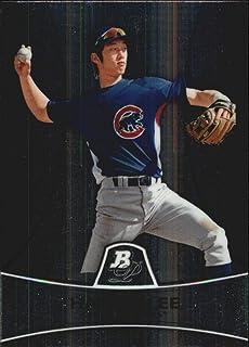2010 Topps Pro Debut #124 Hak-Ju Lee Boise Hawks Rookie Baseball Card
