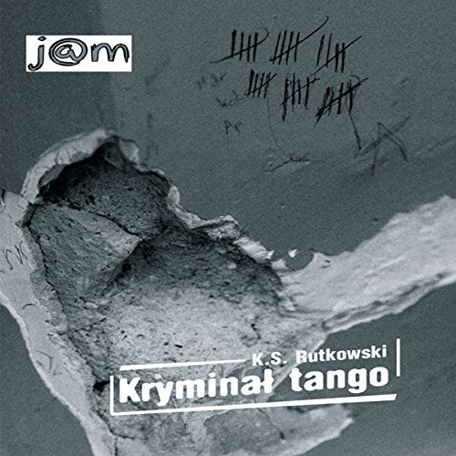 Kryminał Tango cover art