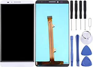 Goodao Complete kit Replace 2 in 1 for Huawei Ascend Mate 7 (LCD + Touch Pad) Digitizer Assembly(Gold) (Color : Color2)