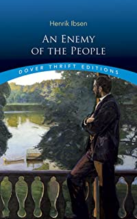 An Enemy of the People (Dover Thrift Editions)