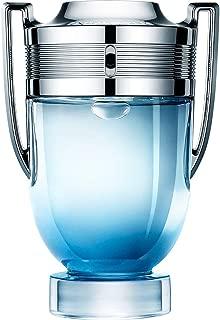 Paco Rabanne Invictus Aqua Eau de Toilette Spray, 3.4 Ounce