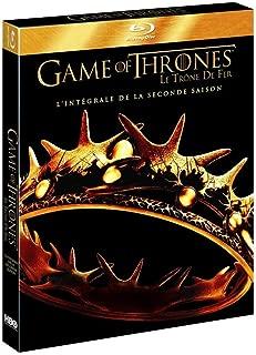 Game of Thrones Le Trône de Fer Saison 2