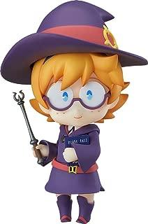 Good Smile Little Witch Academia: Lotte Yanson Nendoroid Action Figure