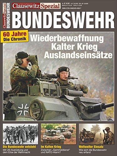 Bundeswehr: Clausewitz Spezial 9