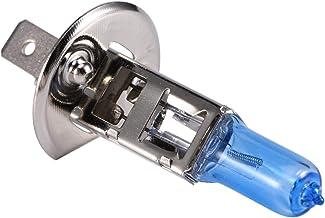 Halogeen koplamp, halogeenlamp Super witte mistlichten Krachtige autokoplamp Lamp Autolichtbron H1 100W 12V Geschikt voor ...