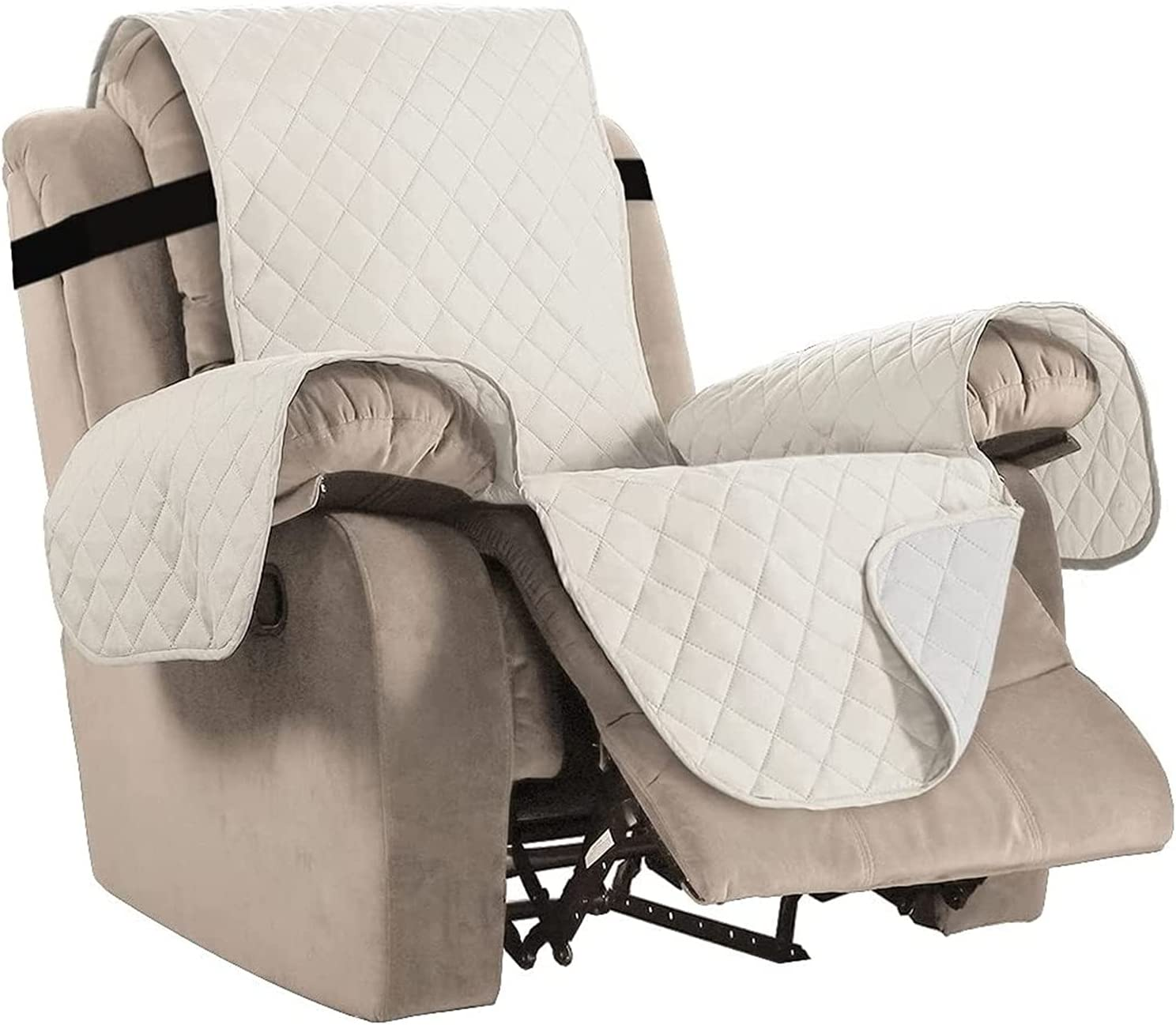 Japan Maker New products, world's highest quality popular! New Reversible Recliner Chair Waterproof Cover