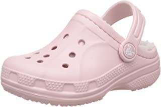 crocs Kids Unisex Ralen Lined Clog (Toddler/Little Kid)