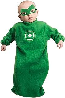 Best green lantern baby costume Reviews