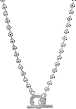 Gucci - Extra-Large Boule Necklace