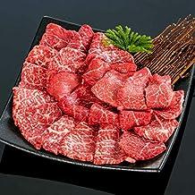 ミートファクトリー 熊野牛 焼肉 上モモ 600g (約5~6人前) 和歌山 国産 和牛