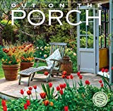 Out on the Porch Wall Calendar 2021