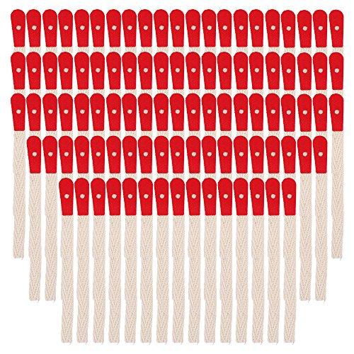 Beige und Rot Farbe Piano Trensenzaum Träger Ersatz Musikinstrument Reparatur Teile