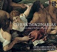 Cifras Imaginaria-Musica Para Taner A Dos Vihuelas