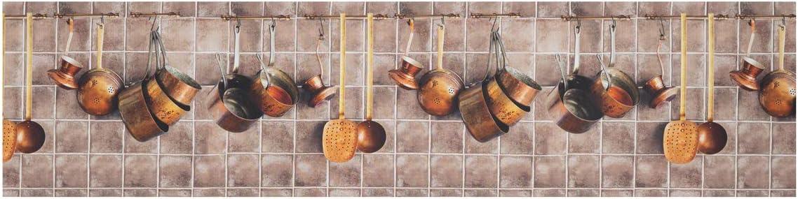 Pub 50x115 Pub BiancheriaWeb Tappeto Passatoia Cucina Antiscivolo Stampa Digitale Sprinty Dis