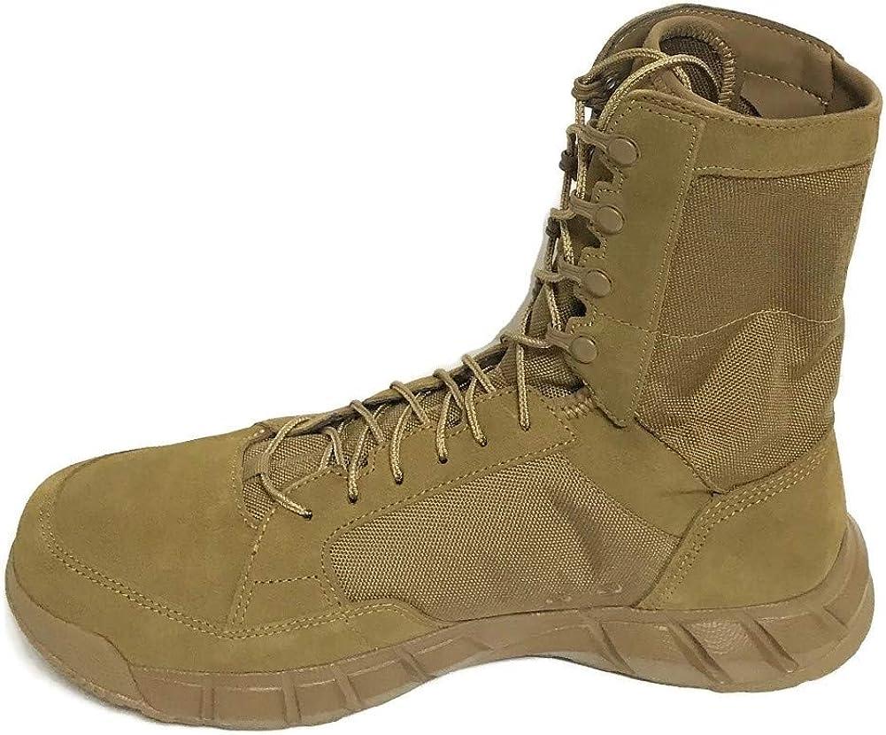 Oakley Mens Light Assault 2 Boots
