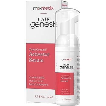 Sérum Anticaída 50 ml - Estimula el Fortalecimiento y Crecimiento ...