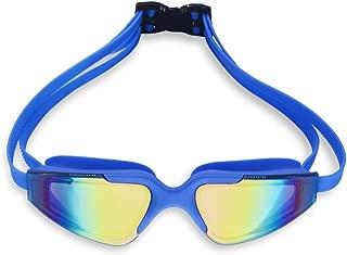 ROSE KULI Swimming Goggle - Anti Fog UV Protect Child Adults