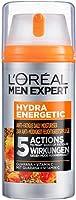 L'Oréal Men Expert Gesichtspflege für M?nner, Feuchtigkeitscreme mit Guarana und Vitamin C, Hydra Energy...
