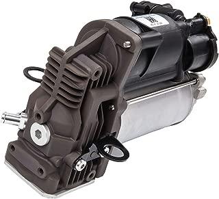 SCITOO Air Suspension Compressor Pump Suspension Strut Airmatic fit 2007-2009 Mercedes-Benz GL320 /2010-2012 Mercedes-Benz GL350 /2007-2012 Mercedes-Benz GL450 /2008-2012 Mercedes-Benz GL550