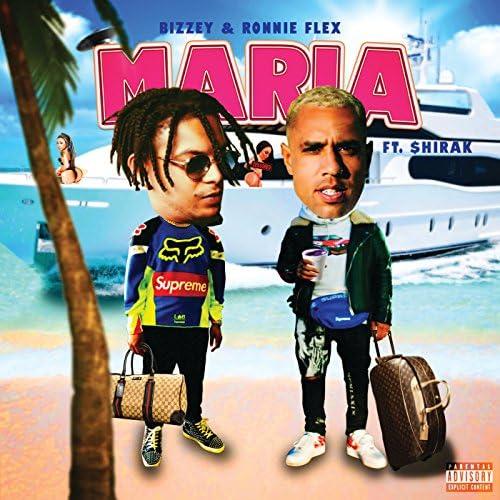 Bizzey & Ronnie Flex feat. $HIRAK