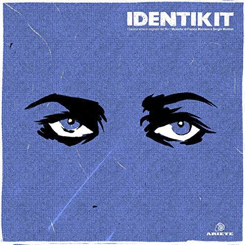 Identikit (Original Motion Picture Soundtrack) [Vinilo]