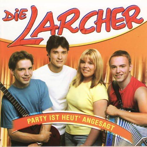 Die Larcher